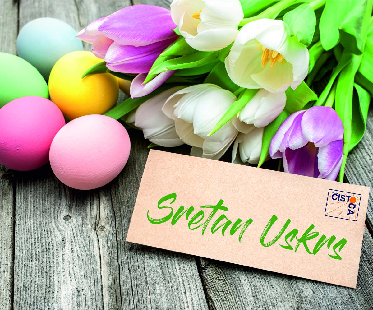 sretan i blagoslovljen uskrs Sretan i blagoslovljen Uskrs!   Čistoća Zadar sretan i blagoslovljen uskrs